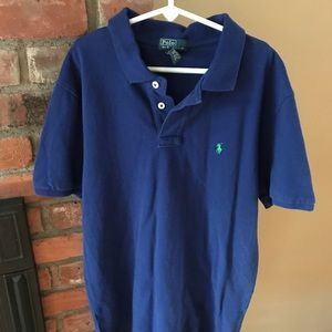 Polo Boy's Shirt